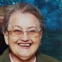 Josephine Mary Beaulne  March 04 1924  December 24 2018 avis de deces  NecroCanada