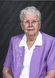 Lucy Margaret Smith  2018 avis de deces  NecroCanada