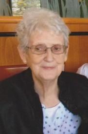 Marie Eileen Hetherington  19262018 avis de deces  NecroCanada