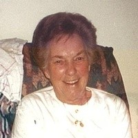 Martha Johanna Carroll nee Martin  April 09 1937  December 25 2018 avis de deces  NecroCanada