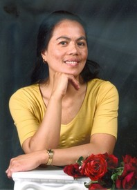 Mirian Pasaraba Cababa  2018 avis de deces  NecroCanada
