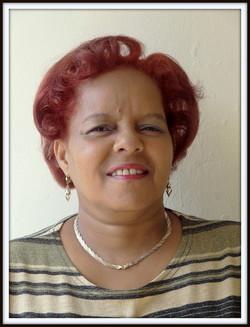 Odete Santos  2018 avis de deces  NecroCanada