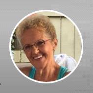 RoseMarie Hart  2018 avis de deces  NecroCanada
