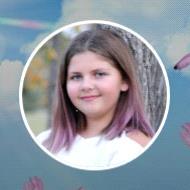 Sophie Mae Schnurr  2018 avis de deces  NecroCanada