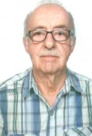 THeBERGE Claude  1938  2018 avis de deces  NecroCanada