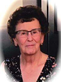 Alice Cyr Anderson  August 6 1937  December 22 2018 (age 81) avis de deces  NecroCanada