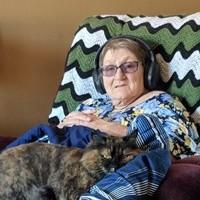 Beatrice Louise Jack  September 29 1936  December 23 2018 avis de deces  NecroCanada