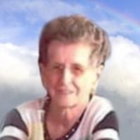 CÔTe Gisele  1930  2018 avis de deces  NecroCanada
