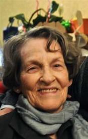 Claire Tardif nee Bolduc 1923 – 2018 avis de deces  NecroCanada