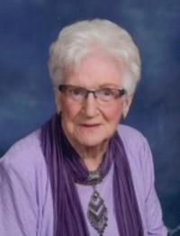 Doris Kathleen