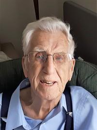 Edward Ted Whelbourn  2018 avis de deces  NecroCanada