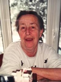 Elizabeth Betty Murray POCH  August 20 1932  December 26 2018 (age 86) avis de deces  NecroCanada