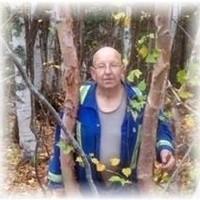 Eric George Hurley  May 11 1952  December 26 2018 avis de deces  NecroCanada