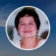 Gregoria Bautista  2018 avis de deces  NecroCanada