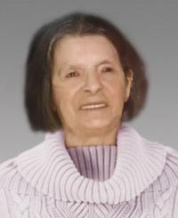 Huguette Robin Gaumond  Décédé(e) le 27 décembre 2018. Elle demeurait à Montmagny. avis de deces  NecroCanada
