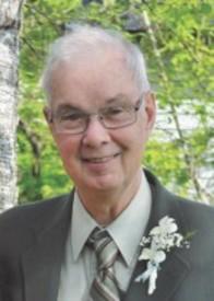 Joseph Albert Jos Roy  (1927  2018) avis de deces  NecroCanada