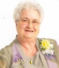 Joyce Pamela Latendre Toupin  February 4 1923 –