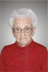 L'Italien - Thibeault Irene  2018 avis de deces  NecroCanada