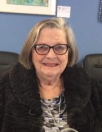 Mary Dewar  December 10 1939  December 26 2018 avis de deces  NecroCanada