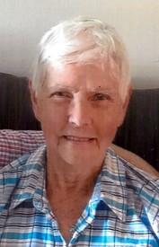 Mary Elizabeth Betty Elliott  2018 avis de deces  NecroCanada