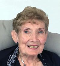 Patricia Patsy Mary Noonan Gallant  December 26 2018 avis de deces  NecroCanada