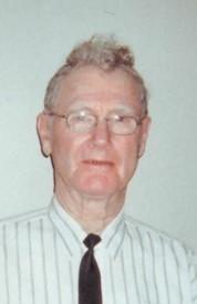 Raymond Joseph MacKenzie  19382018 avis de deces  NecroCanada