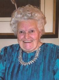 Rita Ethel Pozzobon  2018 avis de deces  NecroCanada