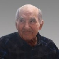 St-Pierre Georges 1922-2018 avis de deces  NecroCanada