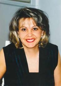 Sylvie Drolet 1955 – 2018 avis de deces  NecroCanada