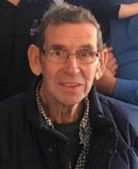 Willis Bernard Pete Marcott  2018 avis de deces  NecroCanada