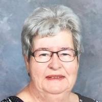 Annie Hordos  December 28 2018 avis de deces  NecroCanada
