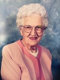 Ellen Krisby  2018 avis de deces  NecroCanada