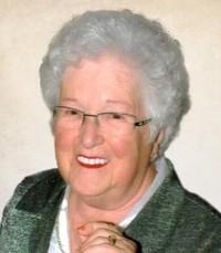 Françoise COITEUX  1925  2018 avis de deces  NecroCanada