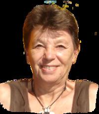 Gail Charette  2018 avis de deces  NecroCanada