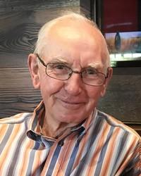 Henry Drost  2018 avis de deces  NecroCanada