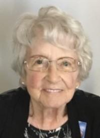 Jeanne Letourneau Gilbert  (1932  2018) avis de deces  NecroCanada