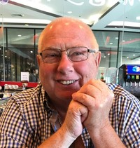 John Larry Stefanski  December 23 2018 avis de deces  NecroCanada