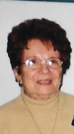 Louise Desrosiers-Lussier  1926  2018 avis de deces  NecroCanada