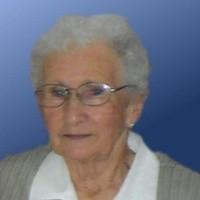 Mary Georgina Dolly MacDonald  August 1 1930  December 23 2018 avis de deces  NecroCanada