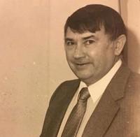 Murray Walter Jollimore  2018 avis de deces  NecroCanada