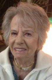 POULIN CLOUTIER Marguerite  1925  2018 avis de deces  NecroCanada