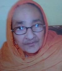 Pritam Kaur Grewal  January 4 1930 –