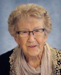 Rejeanne Beaudoin Metivier  1928  2018 (90 ans) avis de deces  NecroCanada