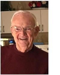 Ronald Alexander Milne  December 25th 2018 avis de deces  NecroCanada