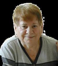 Tina Papadimitriou Vekos  2018 avis de deces  NecroCanada