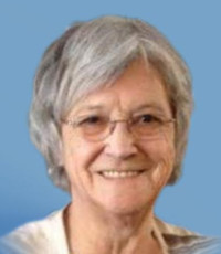 Yolande Gagnon  29 novembre 1933 – 27 décembre 2018