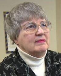 Yvette Margaret Walton  April 29 1938 to December 27 2018 avis de deces  NecroCanada