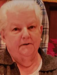 Georgina Elizabeth Burton Wallace  December 29 2018 avis de deces  NecroCanada