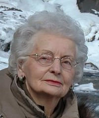 Lillian Martha Mont Roy  19242018 avis de deces  NecroCanada