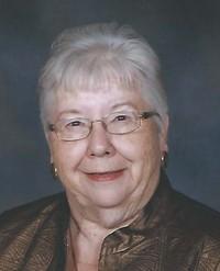 Marjorie Ruth Comerford  2018 avis de deces  NecroCanada